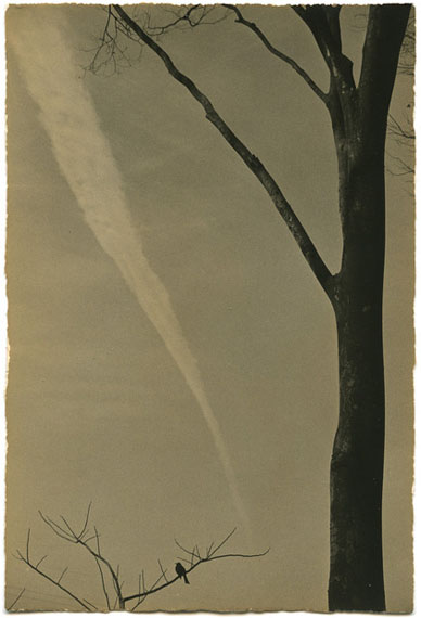 Masao YamamotoSilver gelatin print + Mixed media14 x 9,5 cm