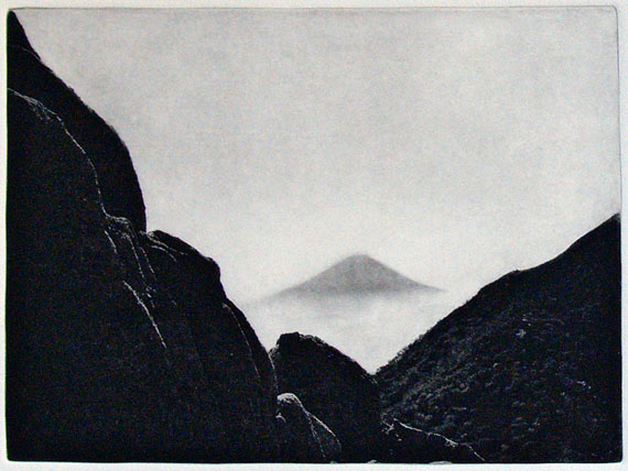 Winged Fuji, 2011