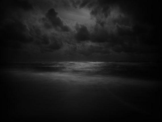 © BLAISE REUTERSWARD, DEUTSCHE LANDSCHAFT 1208, SYLT,NORTH OF KAMPEN FACING NORTH SEA