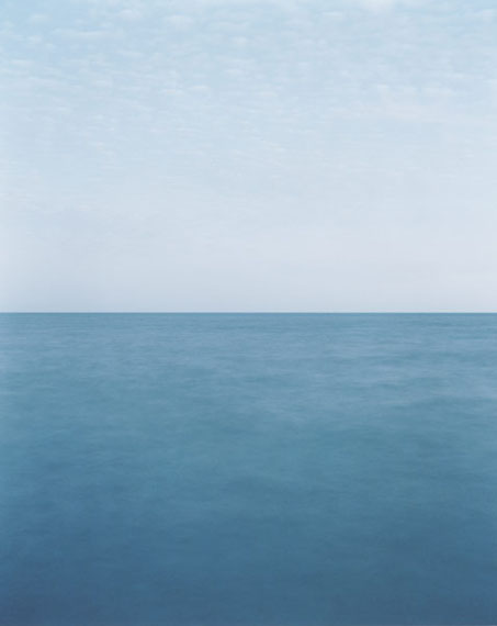 Katrien Vermeire, Chicago #1, from the series 'On Selecting Vibrations', 2009