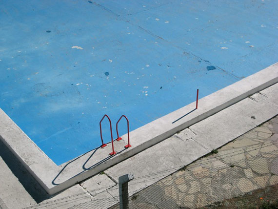 "Jessica Backhaus ""Once"" aus der Serie ""Once, still and forever"""