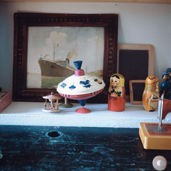 """François Halard  """"untitled"""" aus der Serie """"Casa Ghirri"""""""