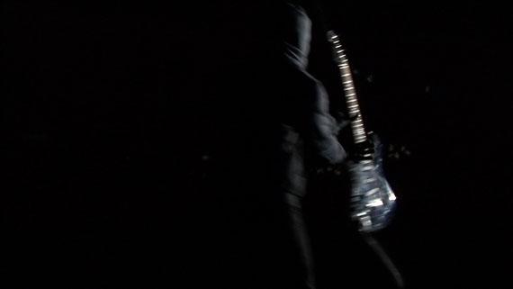 Natascha StellmachScream, 20102-channel 16:9 HD synchronized video projection, sound, 4:40 min, Ed 5+2AP