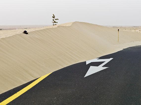 Philippe Chancel: Desert Spirit, 2010