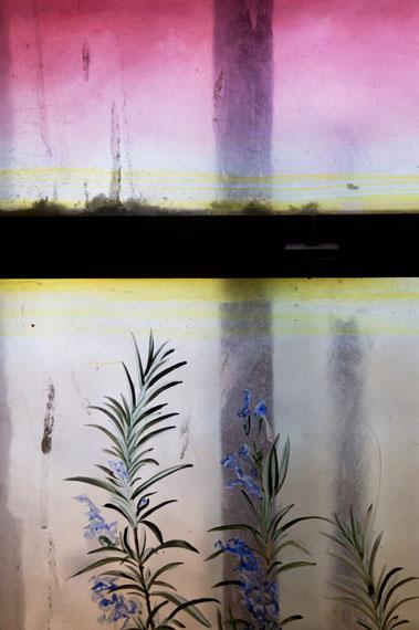 Jessica Backhaus: Timeless, 2012, farbiger C-Print, 38 x 58 cmCourtesy Robert Morat Galerie, Hamburg/Berlin und Projektraum Knut Osper/ Köln