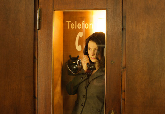 Aino Kannisto: Untitled (Telephone) 2011