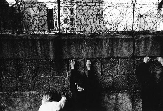 Will McBride 1961, Berlin im Aufbruch, Fotografien 1956-1963 © Will McBride