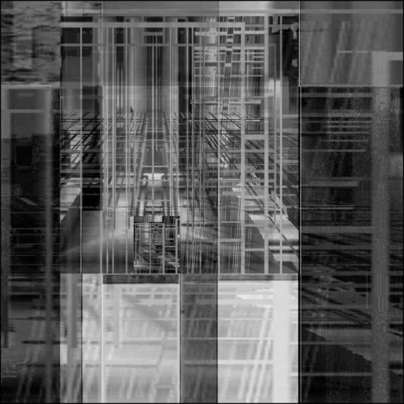 """From the series """"Structure"""", 2010 ©Vladimir Martynov"""