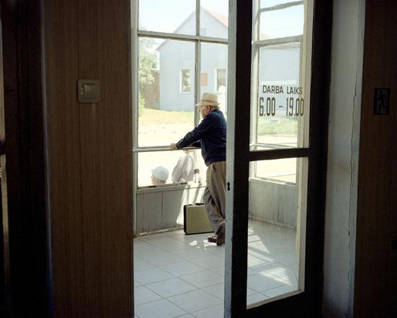 Arnis Balcus: Rezekne, 2012, from the series Latvian Notes