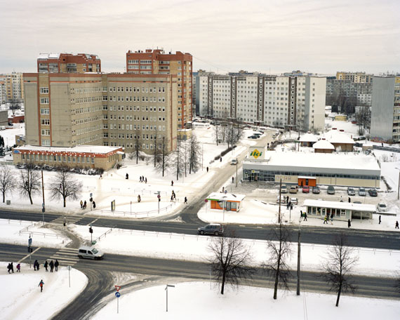 Arnis Balcus: Riga, 2012, from the series Latvian Notes