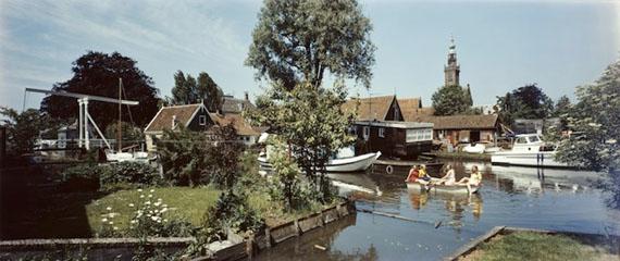 © Frits J. Rotgans / Nederlands Fotomuseum, Edam 1969