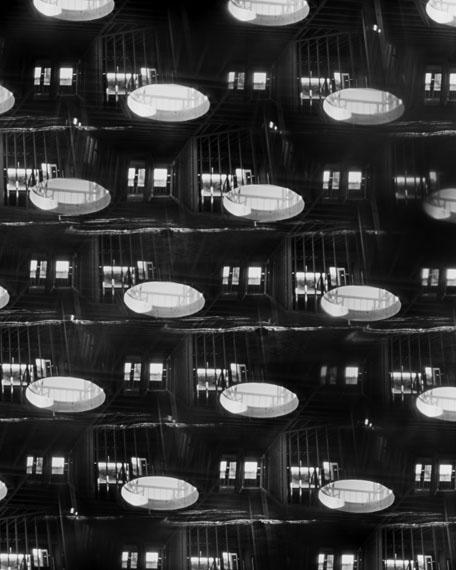 James NIZAMBuilding Views2013Archival Pigment Print on Fibre Paper152,4 x 121,9 cm ( 60 x 48 in. )Edition of 5, plus 2 AP's© James Nizam / Courtesy of Christophe Guye Galerie, Zurich/Switzerland