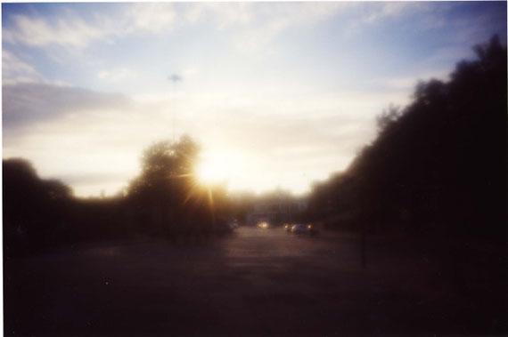 Noguchi Rika: The Sun #9, 2005-2006, Courtesy Loock Galerie, Berlin