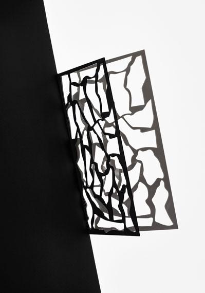 Samuel Henne: »untitled (downstream)«, aus »alignments«, 2013100 x 70 cm, Fine Art Print