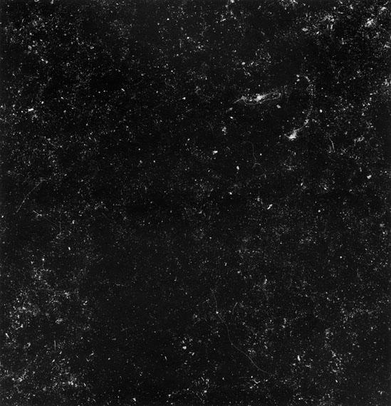 Esther MATHIS52 days (Milan), 2013Gelatin Silver Print43,7 x 36,8 cm ( 17 1/4 x 14 1/2 in. )Edition of 3, 1 AP