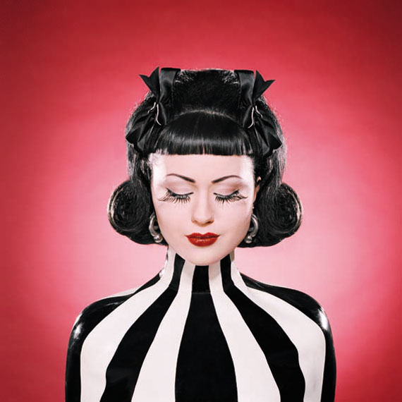Marla Rutherford: Candy Cane, 2007