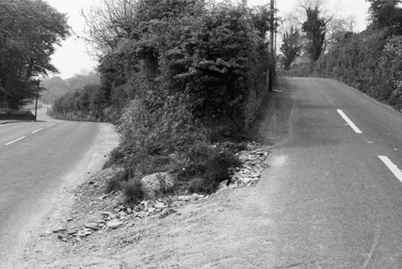 TO THE BORDER