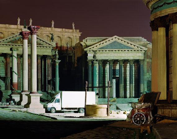 Alfred Seiland, Rom, Italien, 2006