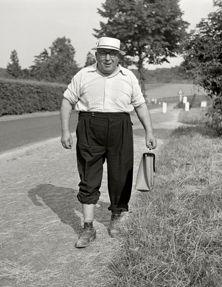© Herbert List 'Rheinländer' 1934