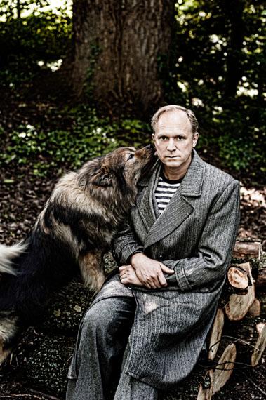 Jim Rakete: Deutsches Filmmuseum, Ulrich Tukur 2011