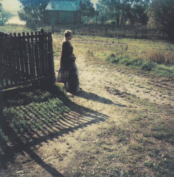 Andrey A. TarkovskyMyasnoe, 26 September 1981© The Tarkovsky Foundation