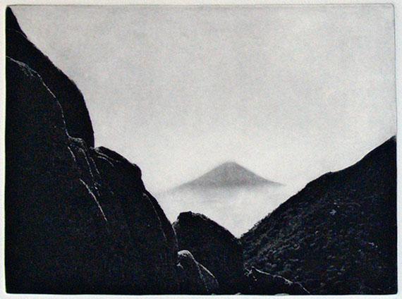 Peter Miller: Winged Fuji, 2011