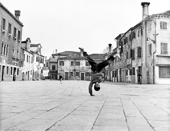 Piergiorgio BranziBurano Piazza Grande, 1954Gicle Print24.8 x 24 in (62.99 x 60.96 cm)Edition of 10Signed on the reverseEstimate $4,000 - $6,000