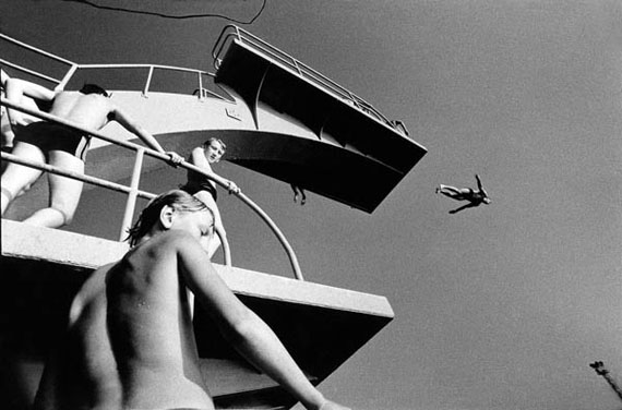 Virgilijus Sonta: Flight, 1978