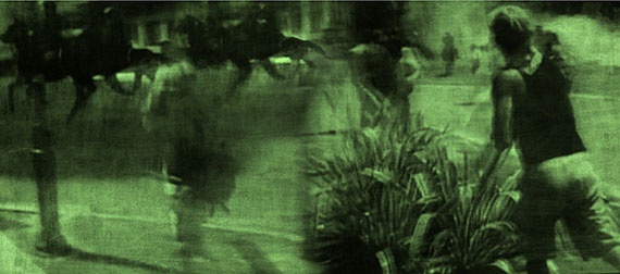 "Hugo Aveta ""Untitled #8 - Ritmos primarios, la subversiòn del alma"", 2013"