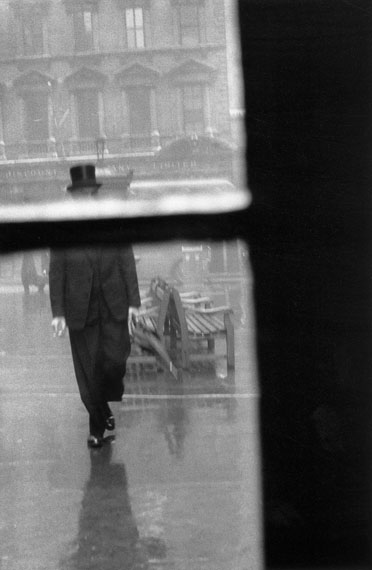 Sergio Larrain: The City, London, UK, 1958-1959 © Sergio Larrain / Magnum Photos