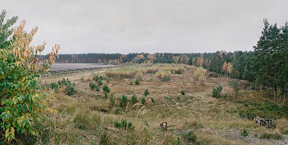 Thilo Mokros: PV #1, aus Energieland, 2012