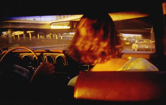 Simone Kappeler: Los Angeles, 1981