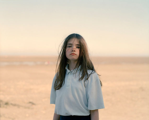Leah, 2013 © Sarah Mei Herman