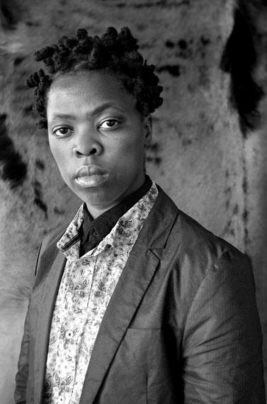 Zanele Muholi, Vredehoek, Cape Town, 2011© Zanele Muholi and Stevenson Cape Town/Johannesburg