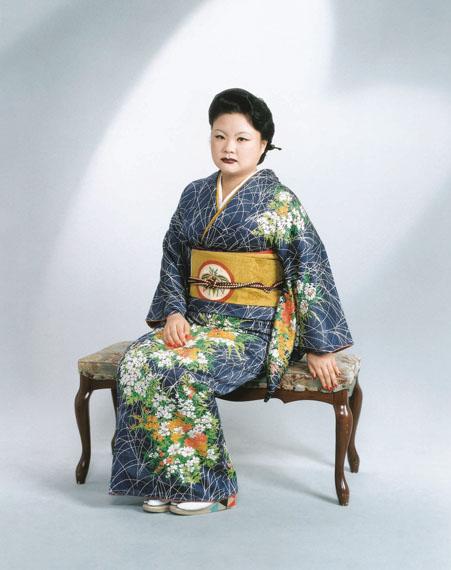 Tomoko Sawada, OMIAI♡ 2001 ©Tomoko Sawada, courtesy MEM, Tokyo