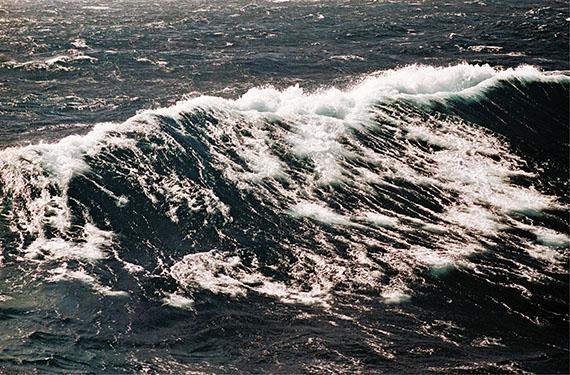 Martin Mlecko: Arktis, 2001