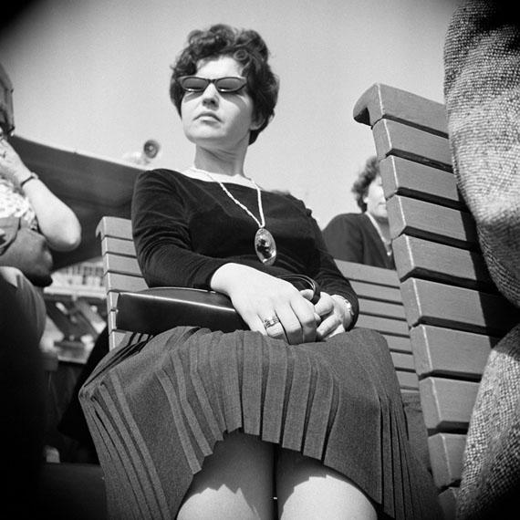 Erwin Volkov: Moscow Spring, 1965
