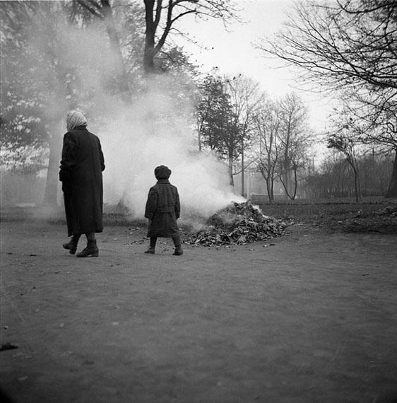 Erwin Volkov: Ukraine, 1957