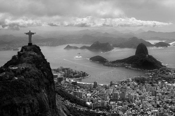 © OLAF HEINE, CHRIST THE REDEEMER, RIO DE JANEIRO, 2013