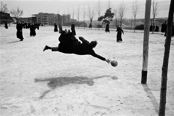 The PhotoEspaña 2014 Award: Ramón Masats. Madrid, 1960 © Ramón Masats
