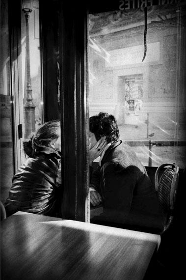 Paris, 2006 ©  Anders Petersen