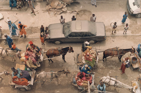 Sibylle Bergemann: Dakar, Senegal, 2001