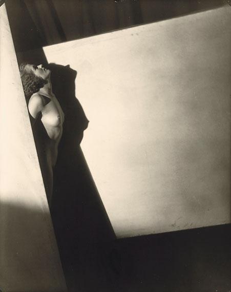 Lot 15FRANTISEK DRTIKOL (1883-1961)Nude Abstraction, circa 1945gelatin silver print€40,000 – 60,000