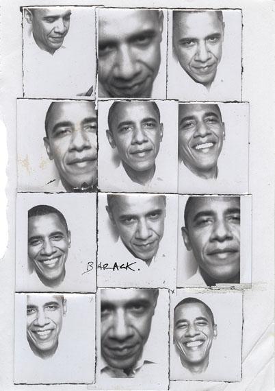 Barack Obama © Frank Ockenfels 3