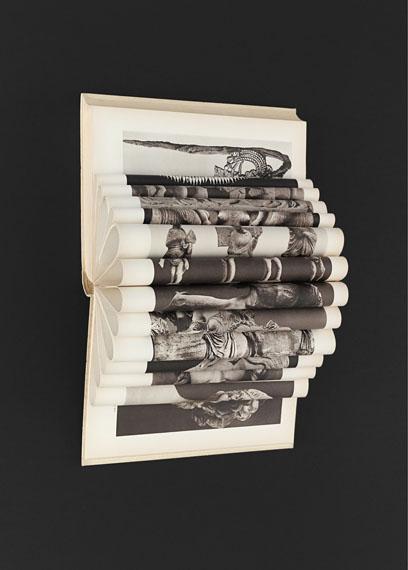 Samuel Henne, »untitled (Scheffer)« aus »musée imaginaire«, 2012 © Samuel Henne
