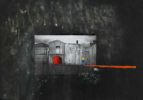 Karin Schneider-Henn: Bauhaus, Portugal 1986