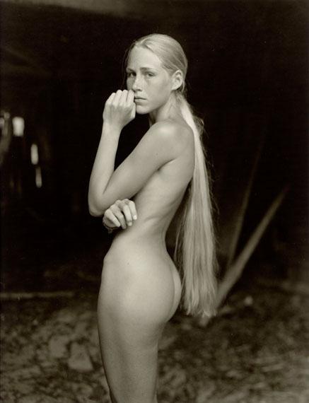 Twenty-Five Years, 2004 © Jock Sturges