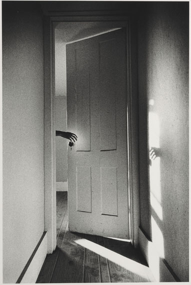 RALPH GIBSON (B. 1939)'The Somnambulist' 1970; 'Déja-vu', 1972; and 'Days at Sea', 1974The unique suite of 125 gelatin silver master prints for the trilogyImage: each approximately 18 x 12 in. (45.7 x 30.5 cm) or the reverseSheet: each 20 x 16 in. (50.8 x 40.6 cm.)© Ralph Gibson$200,000- 300,000