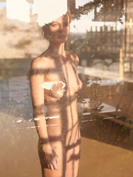 AD6016, 2013 © Mona Kuhn/Courtesy Edwynn Houk Gallery, New York