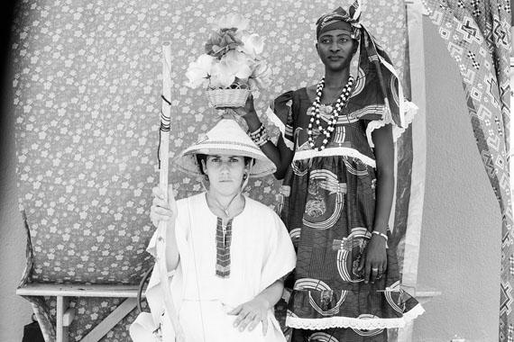 Fatoumata Diabaté: Studio de la rue (Serie)